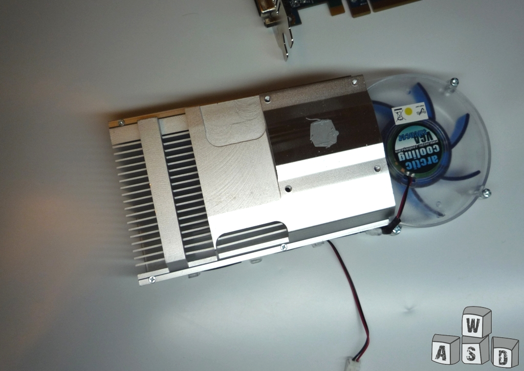 HIS HD 5670 IceQ 512MB