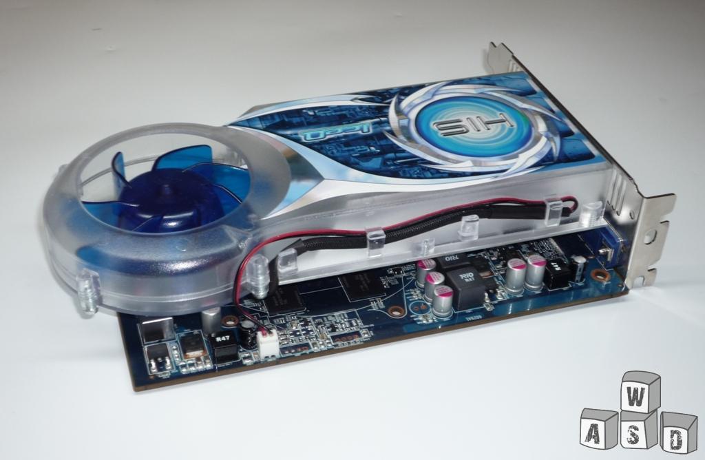 HIS Radeon HD5670