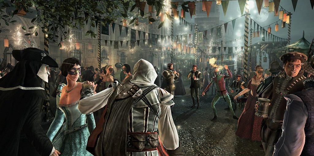 Assassin Creed 2 PC