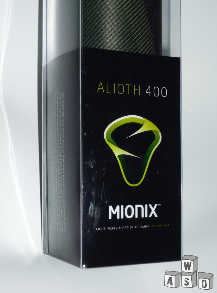 Pachetul Mionix Alioth 400