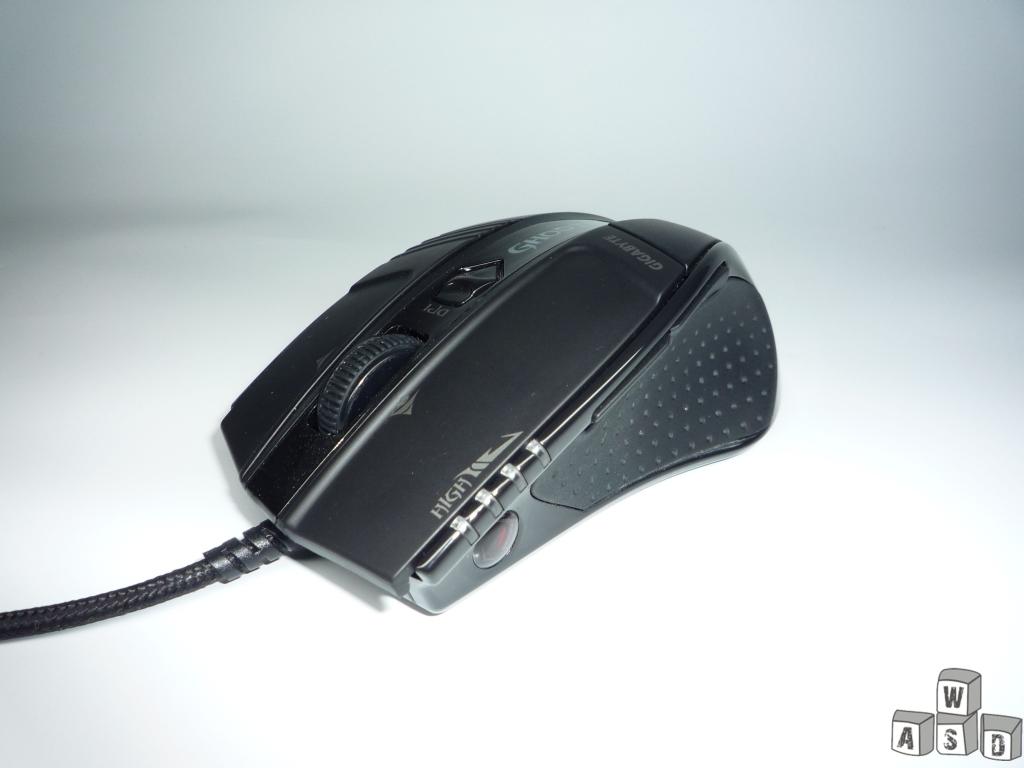 GIGABYTE M8000X gaming mouse