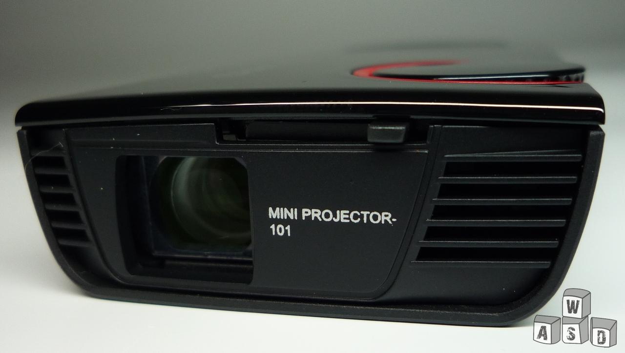 Sapphire Mini Projector 101