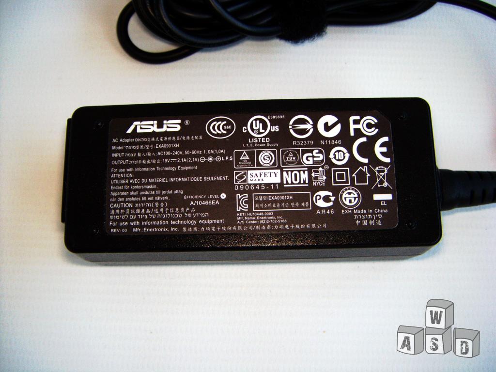 ASUS EeePC 1201N SeaShell