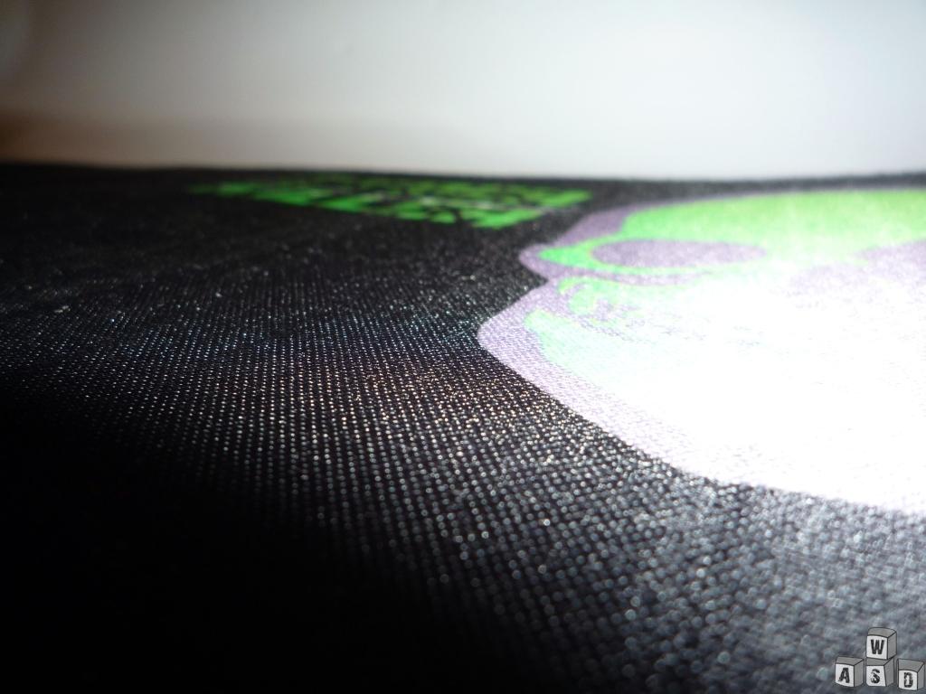 Materialul textil este de cea mai bună calitate