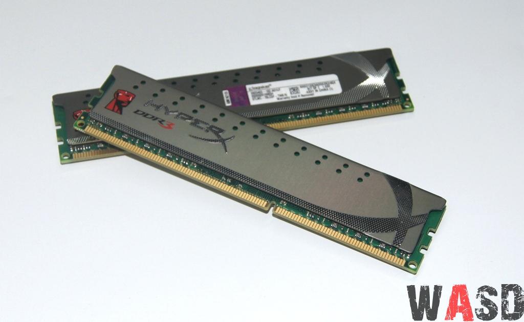 Kingston HyperX Genesis KHX2133C9AD3X2K2/4GX