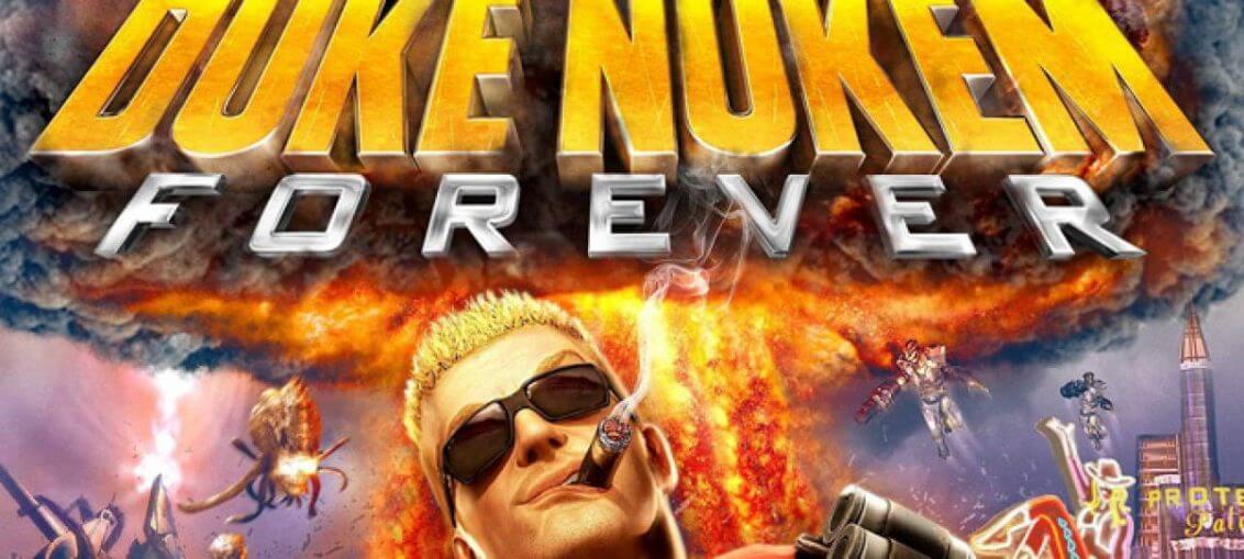 Duke Nukem Forever 3D