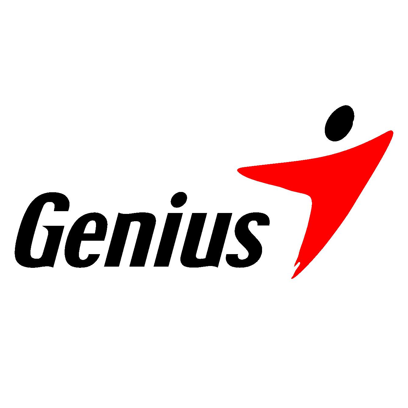 geniuslogomic