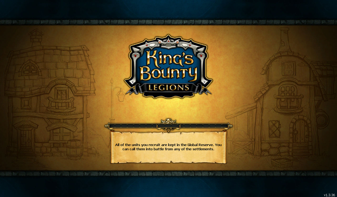 King's Bounty: Legions Review
