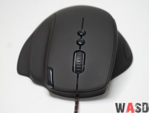 Func MS-3 Gaming Mouse