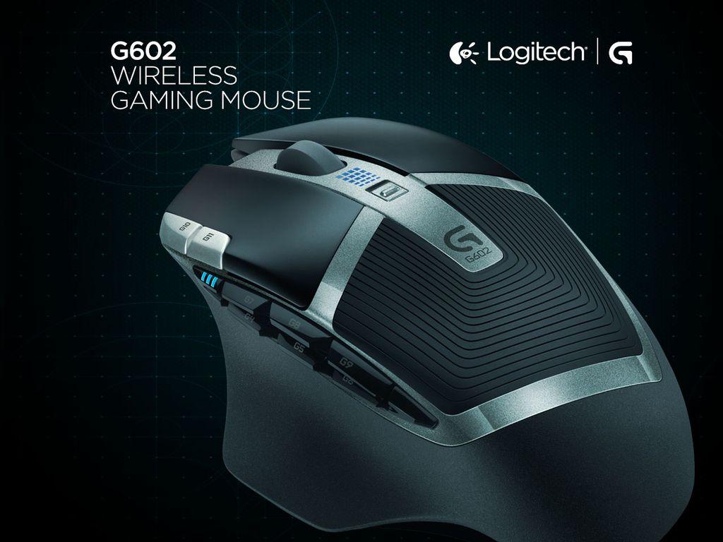 LogitechG6021