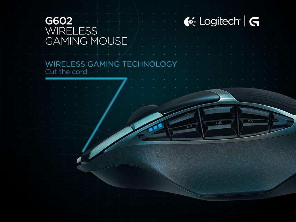 LogitechG6023