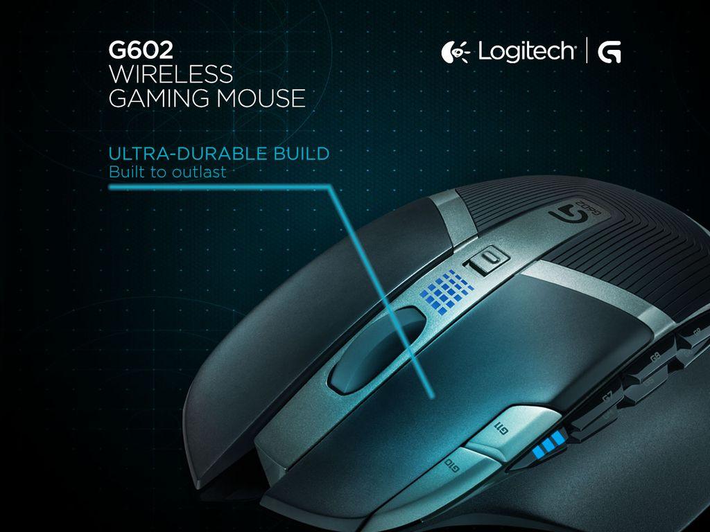 LogitechG6024