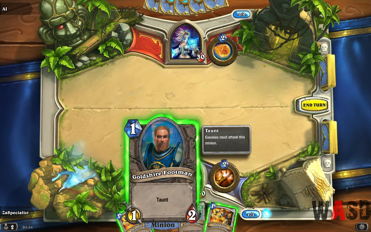 Hearthstone BETA