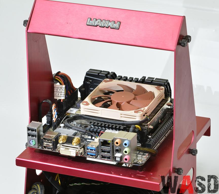 Lian Li PC-T60