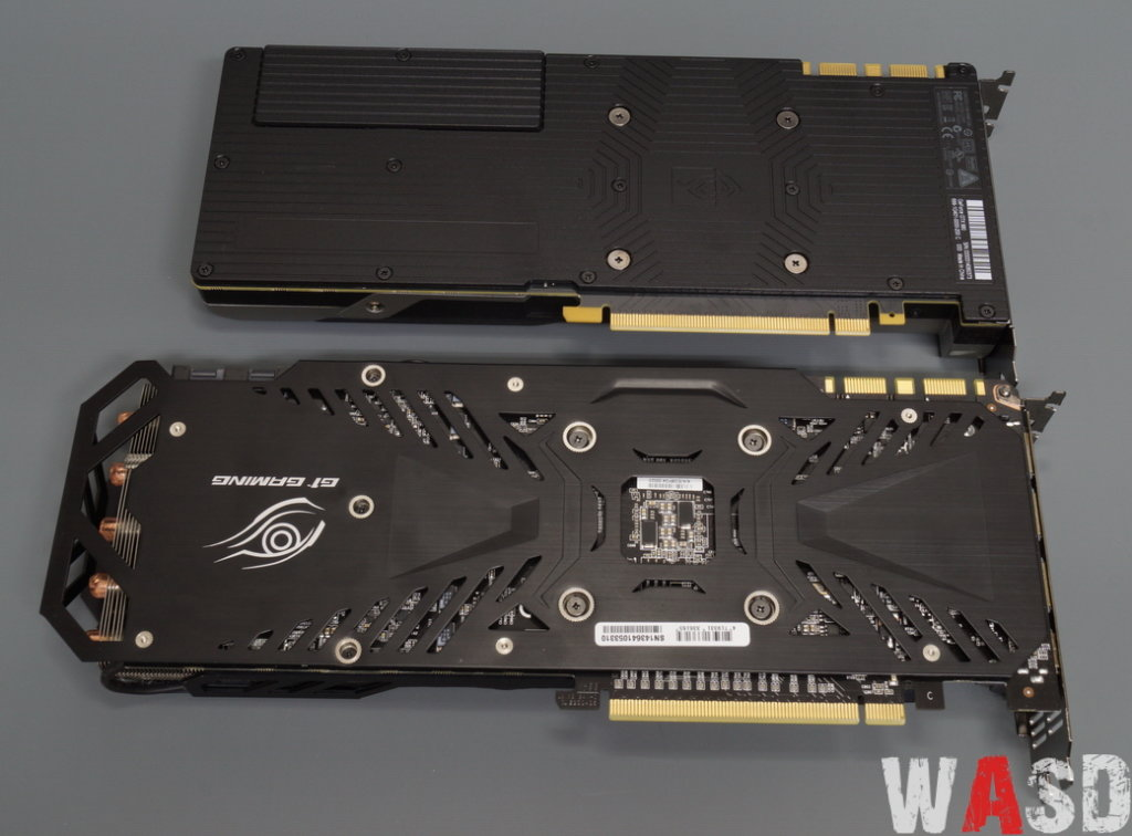 Nvidia GeForce GTX 980 review