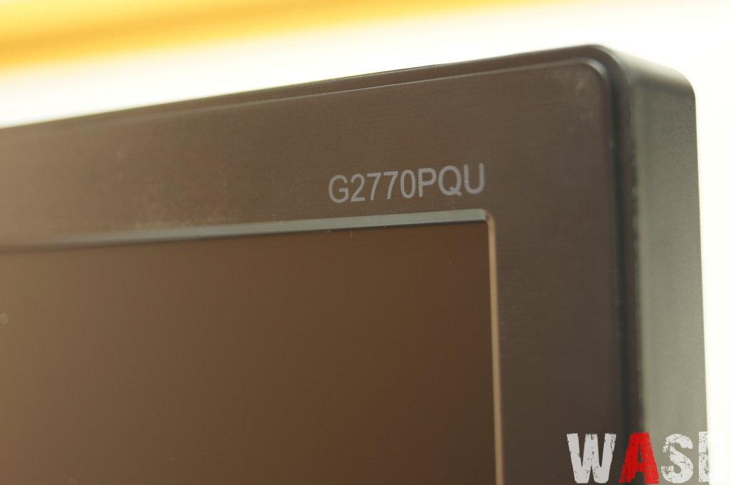 AOC g2770Pqu review