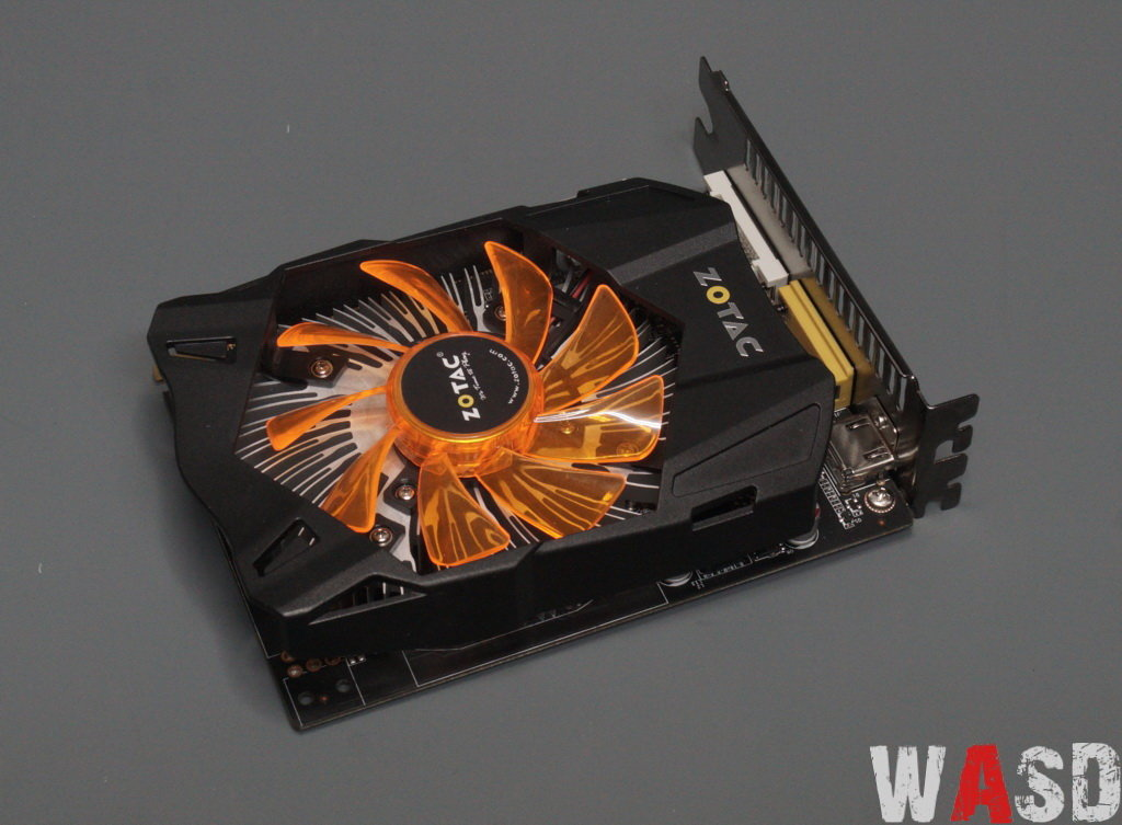 Low-end GPU battle with a twist - plus concurs