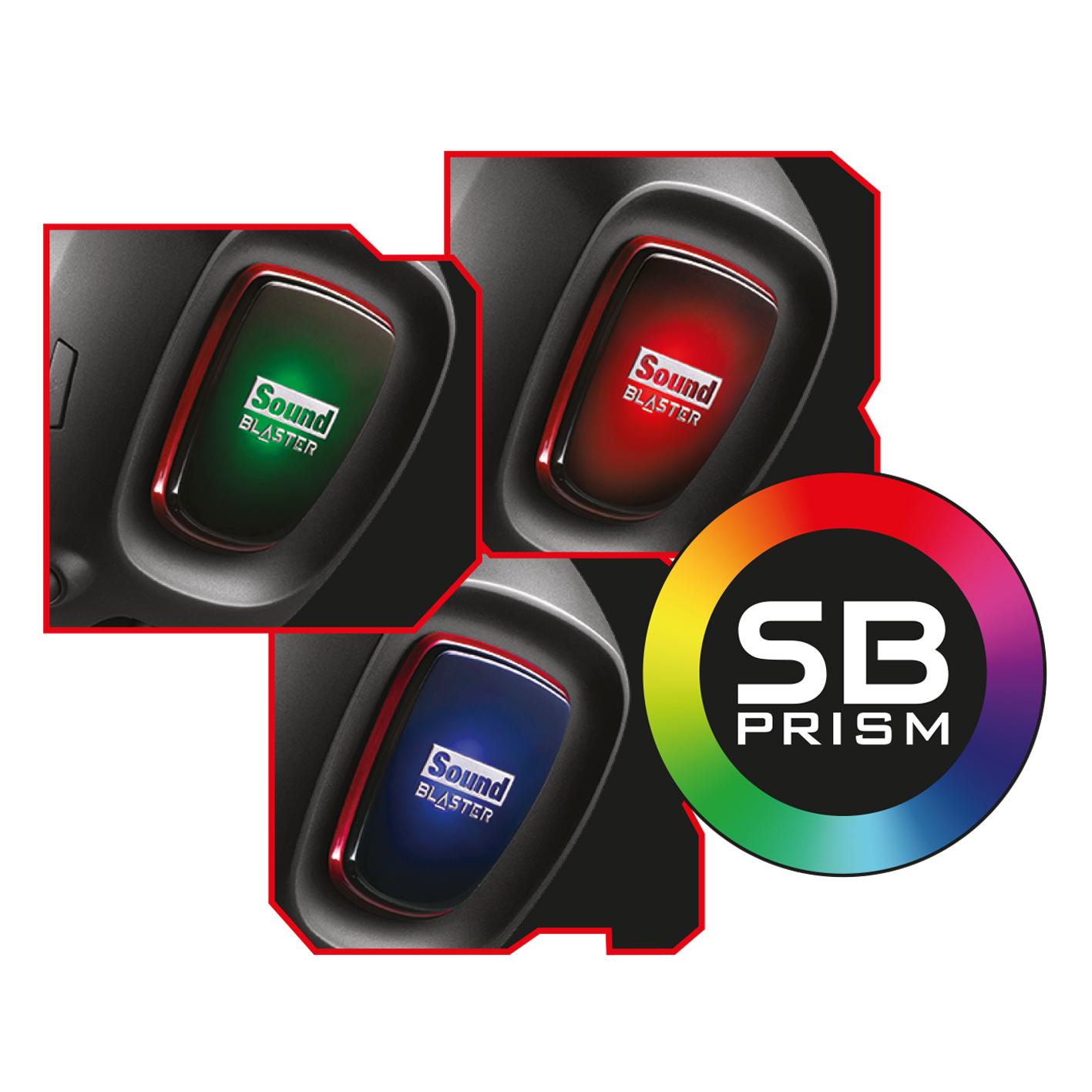 Icon SBPrism