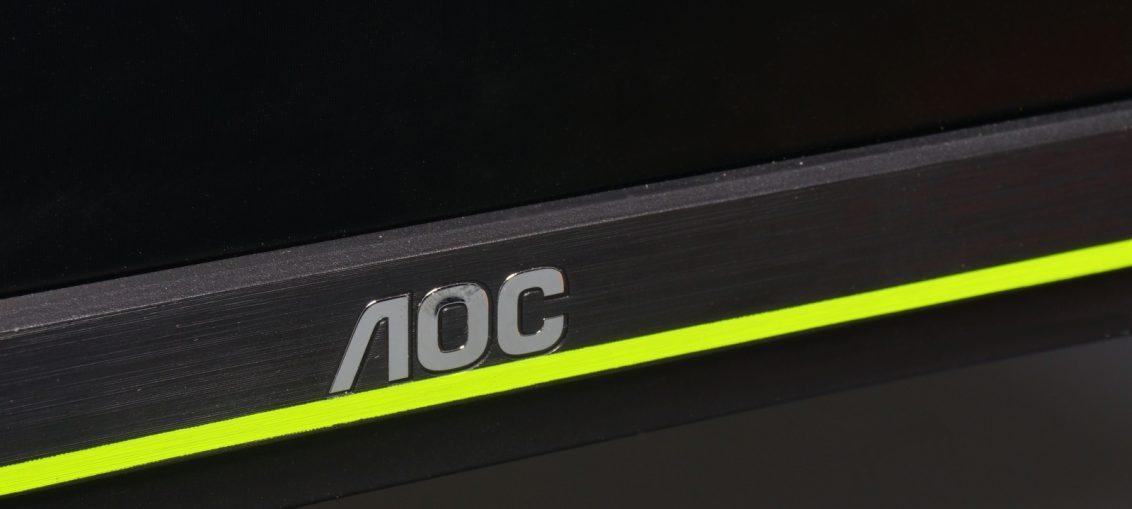 AOC G2460PG review - primul G-Sync de la AOC