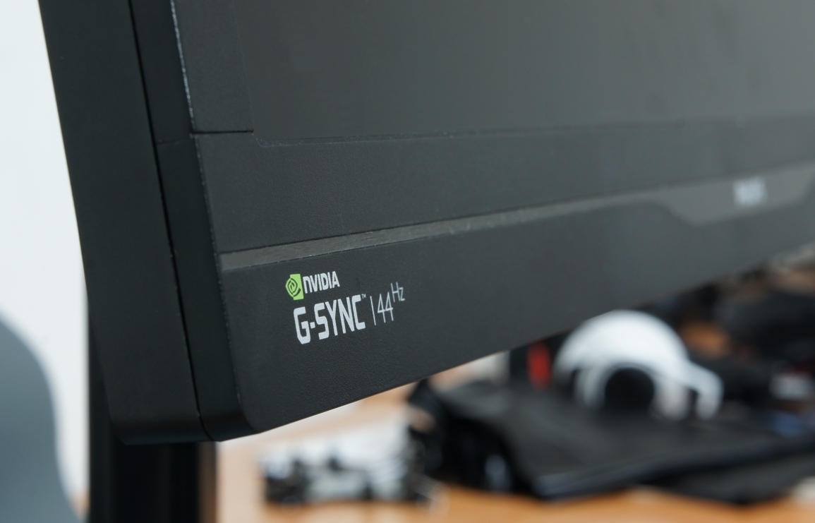Philips 272G G-Sync review