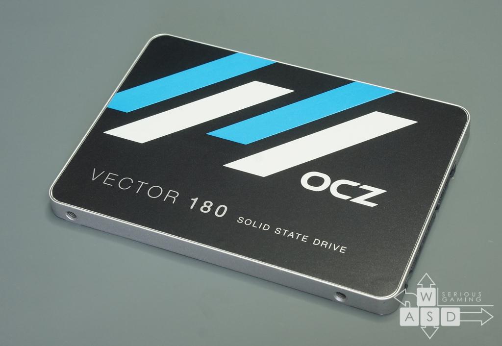 OCZ Vector 180 SSD 240 GB