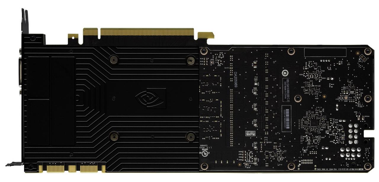 GeForce GTX 1080 Back 2