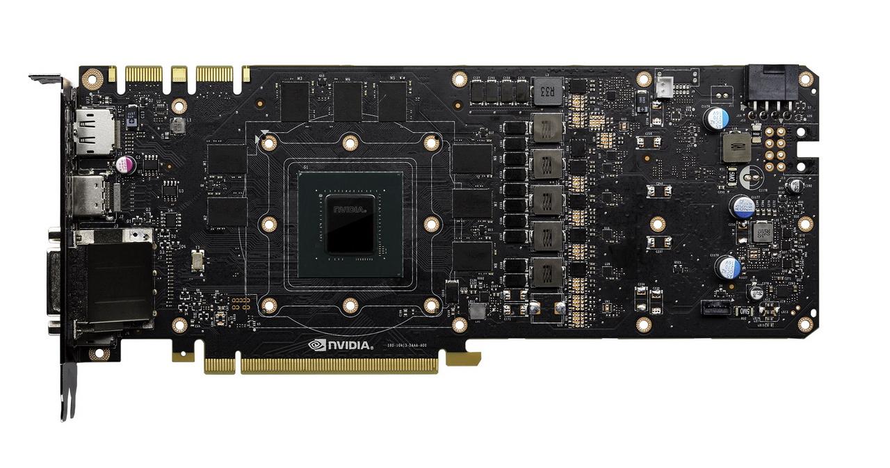 GeForce GTX 1080 Front 3