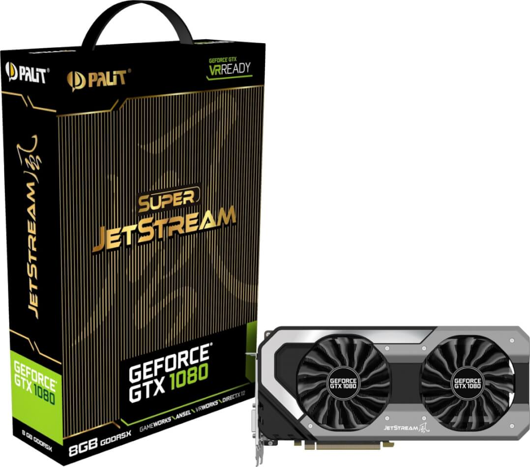 palit gtx 1080 super jetstream
