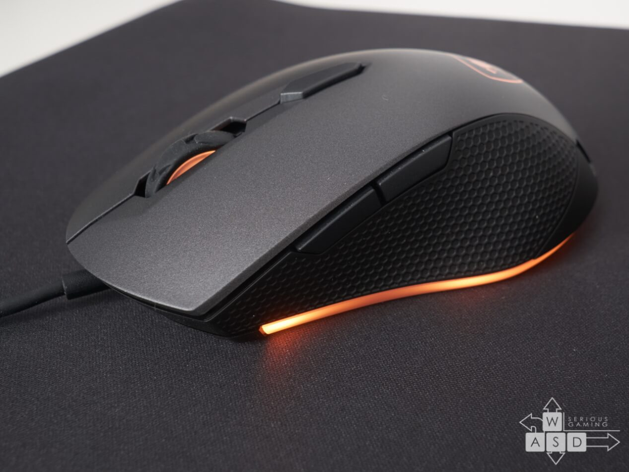 Cougar Minos X3 gaming mouse