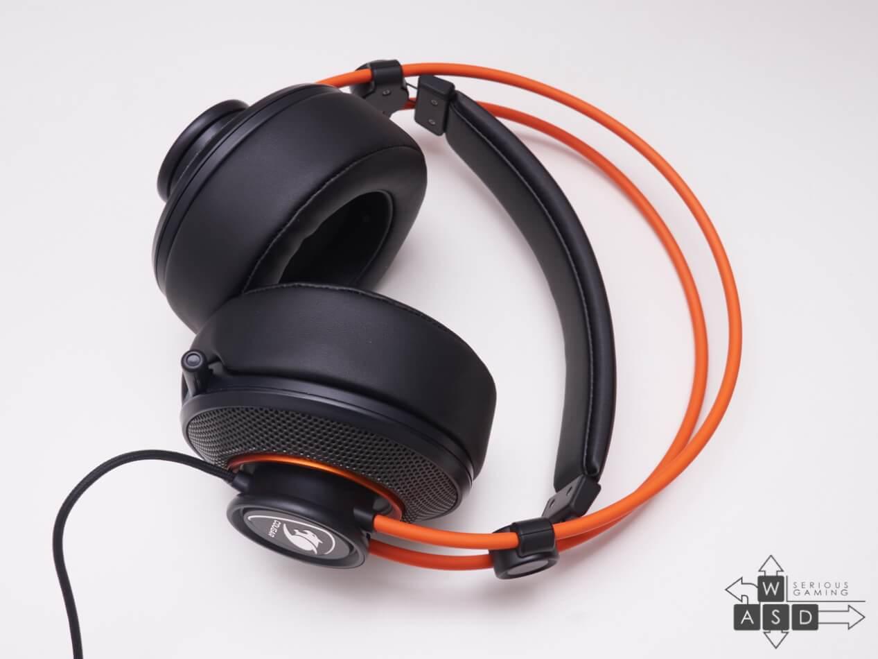 Cougar Immersa Headphones