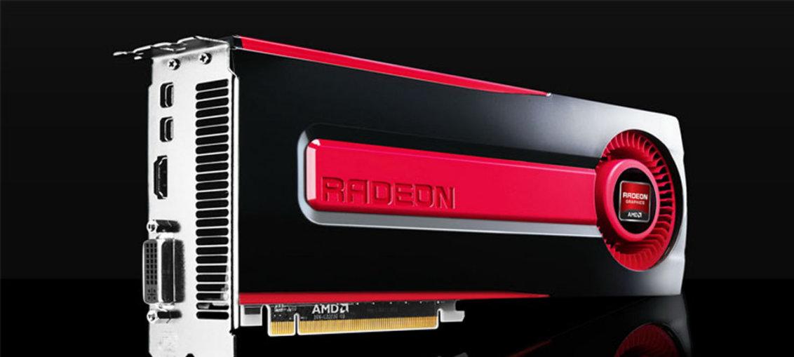 AMD Pro 90 leak
