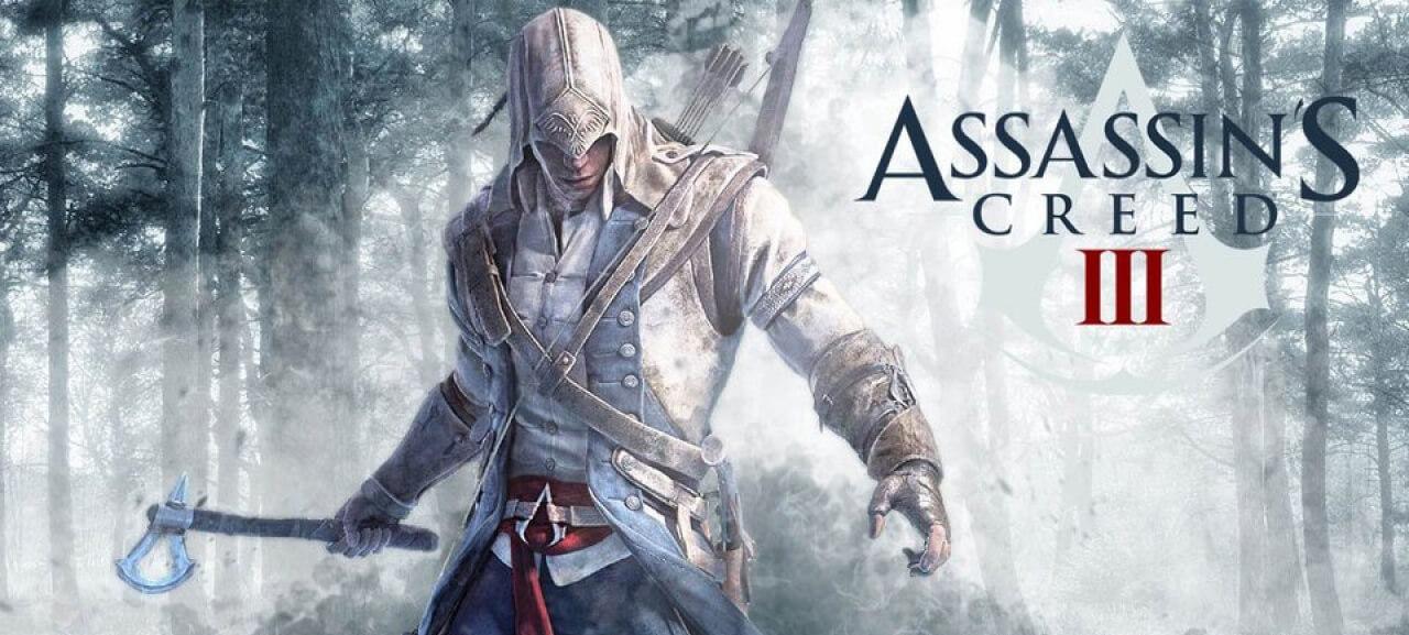 Assasins Creed III Free