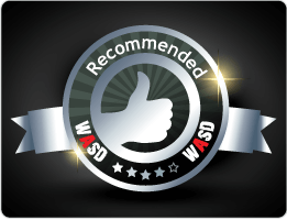 Recommended WASD Award