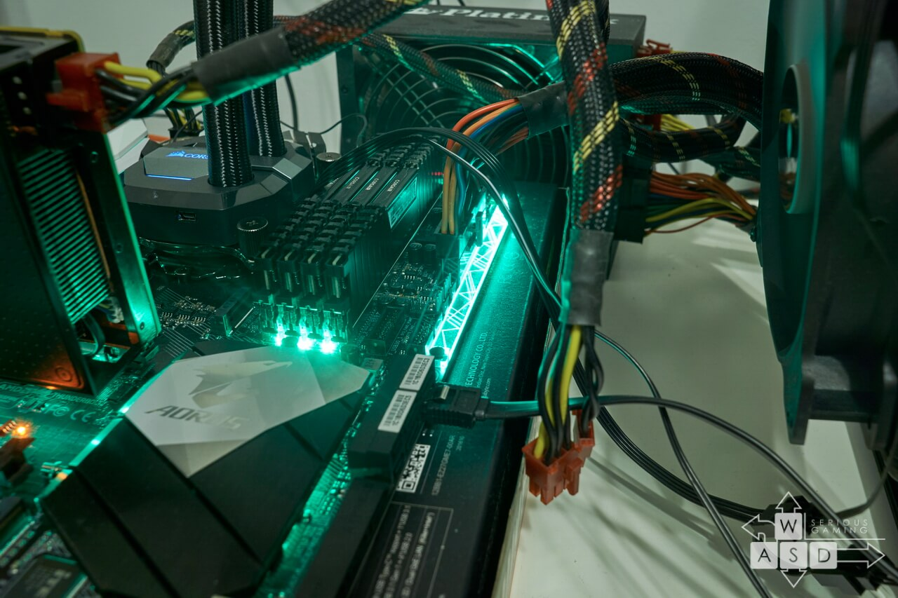 Gigabyte Z270 Gaming 7