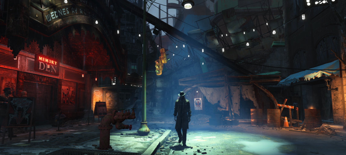 Fallout 4 4K