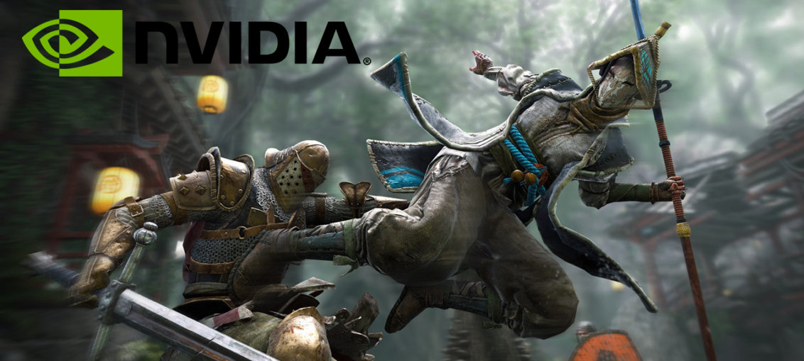 Nvidia Prepare for Battle bundle