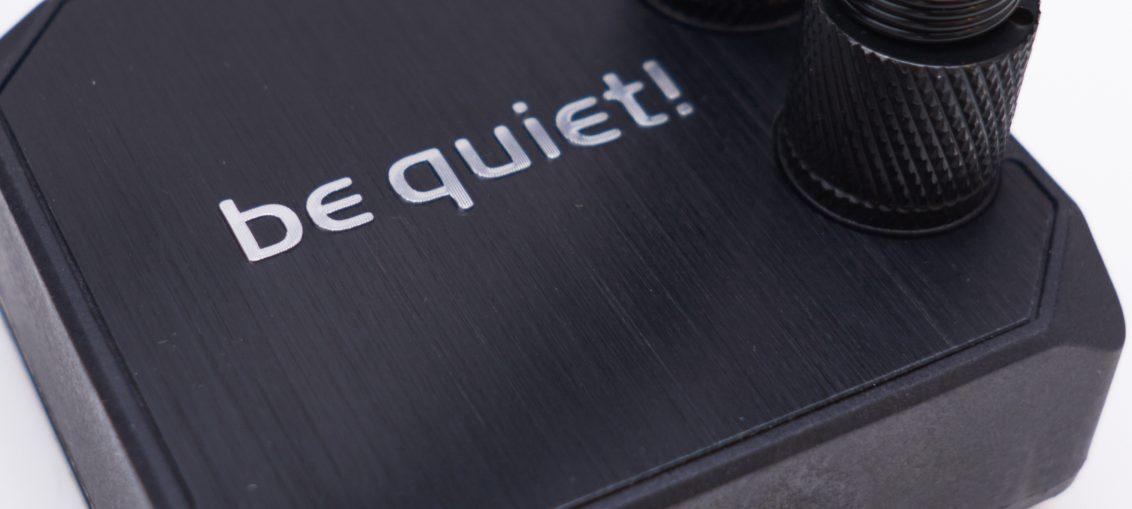 be quiet! Silent Loop 280