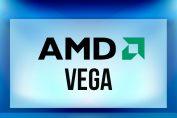 AMD Vega specs