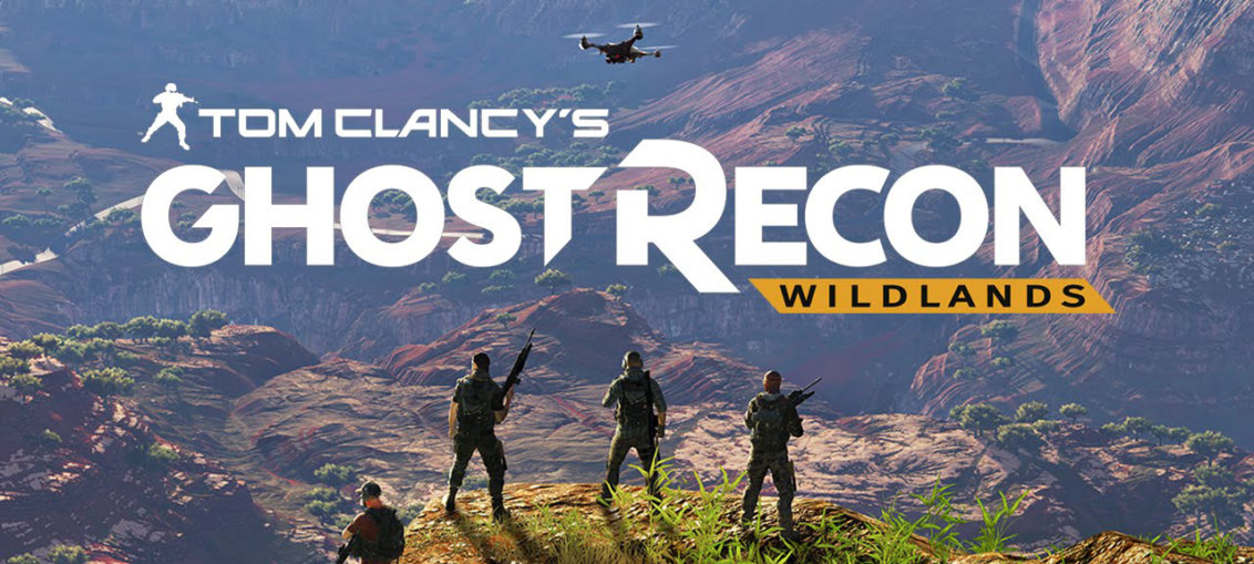 Ghost Recon Wildlands beta