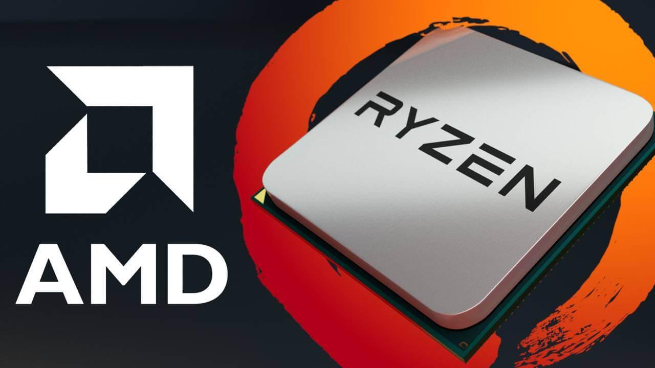 AMD Ryzen Prices