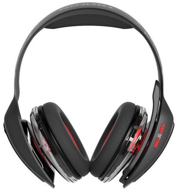 Mad Catz Ships Tritton ARK 100