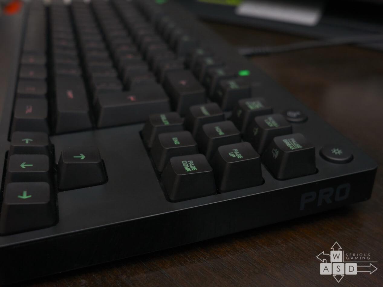 Logitech G Pro Tenkeyless Gaming Keyboard