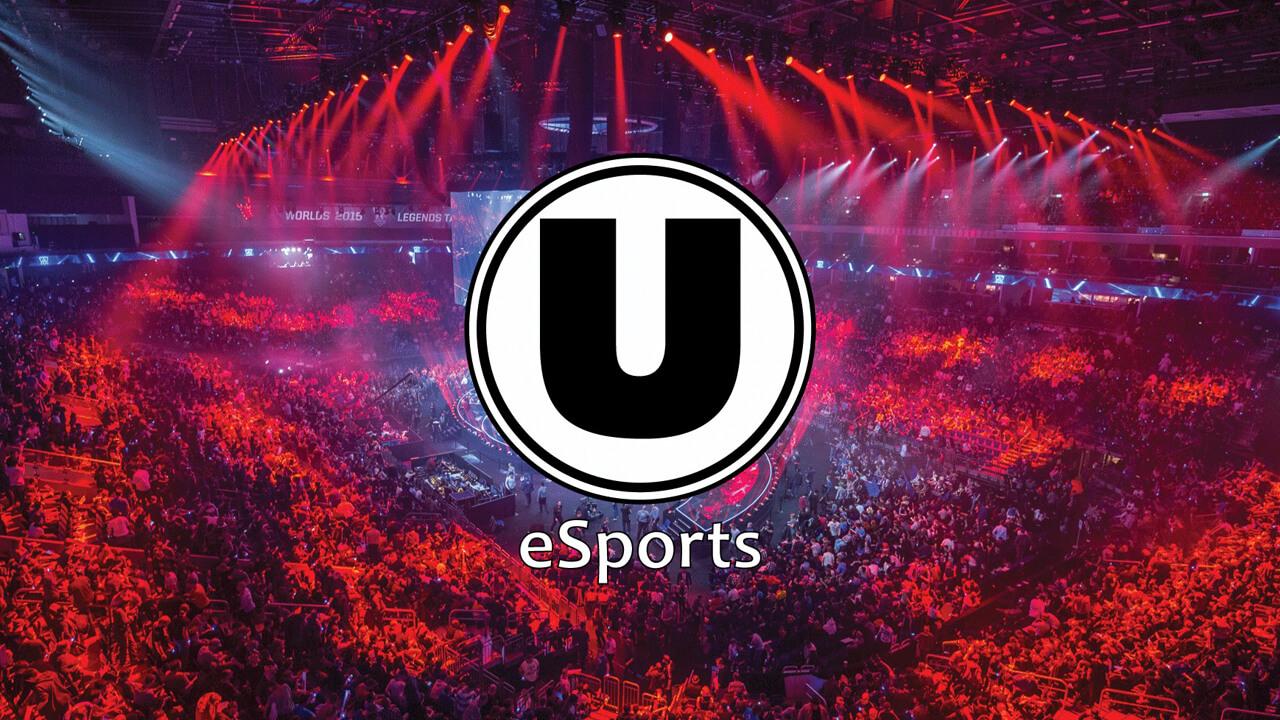 U Cluj eSports