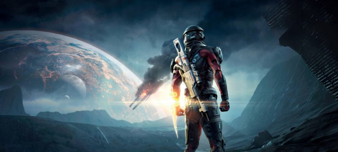 Mass Effect Andromeda system requirements