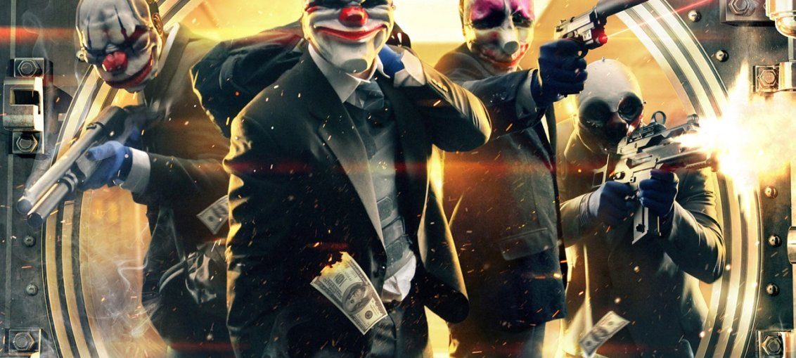 Payday 3 confirmed