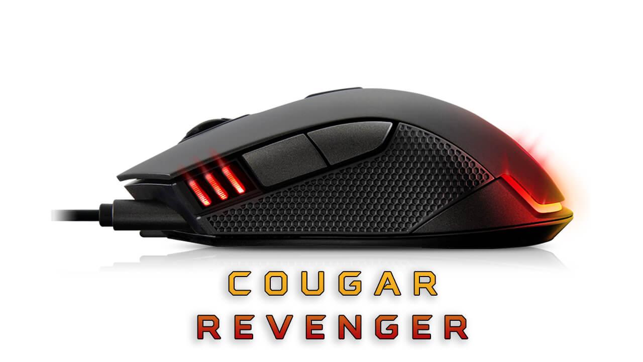 Cougar Revenger