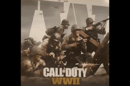 Call of Duty: WW II Leak