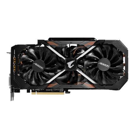 GeForce GTX 1080 Ti 11G