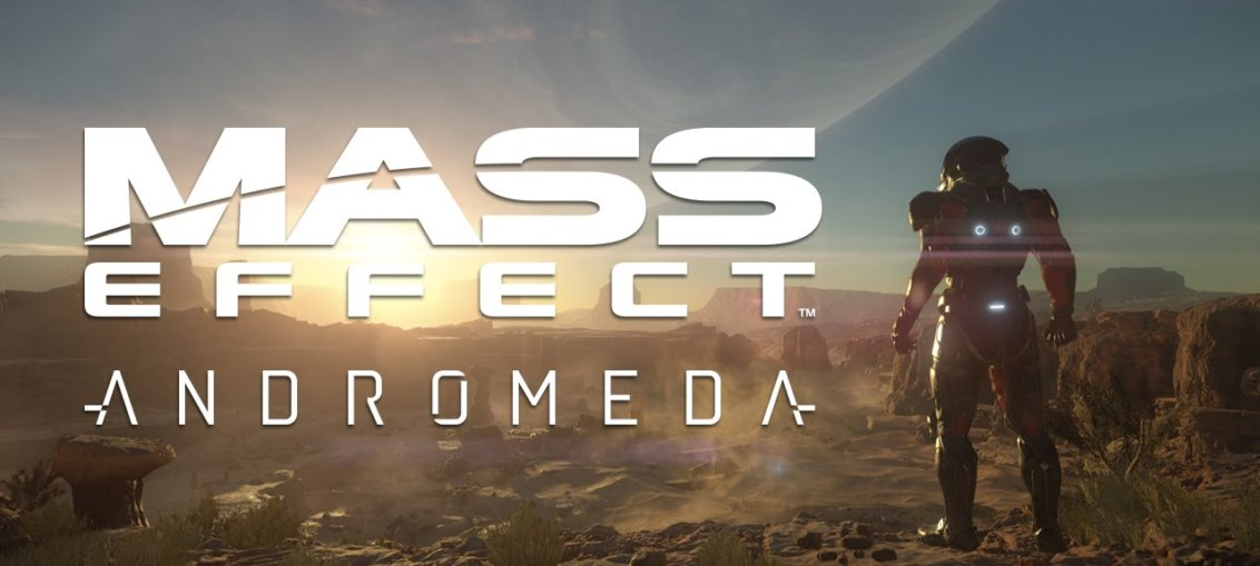 Mass Effect Andromeda Free maps