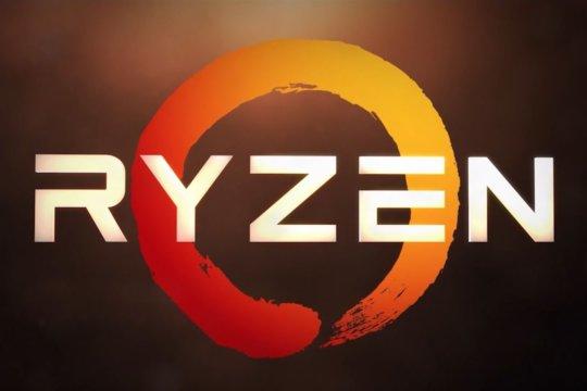 AMD Ryzen 12 cores 24 threads